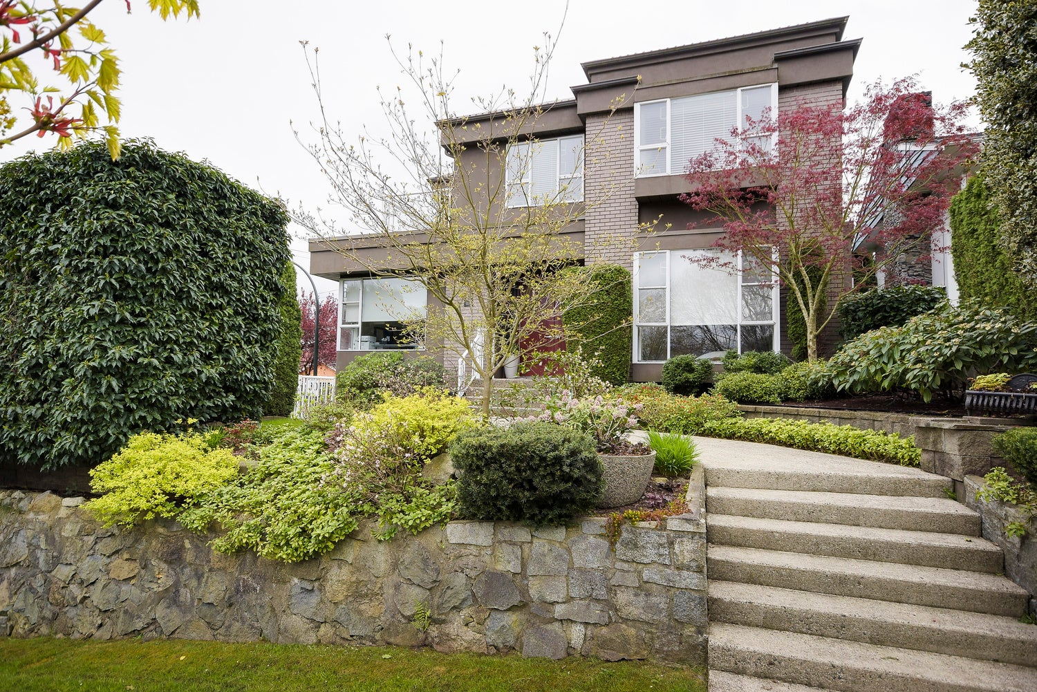 8 W 37th Avenue, Vancouver - Cambie House/Single Family for sale, 7 Bedrooms (V1119477)# - 2