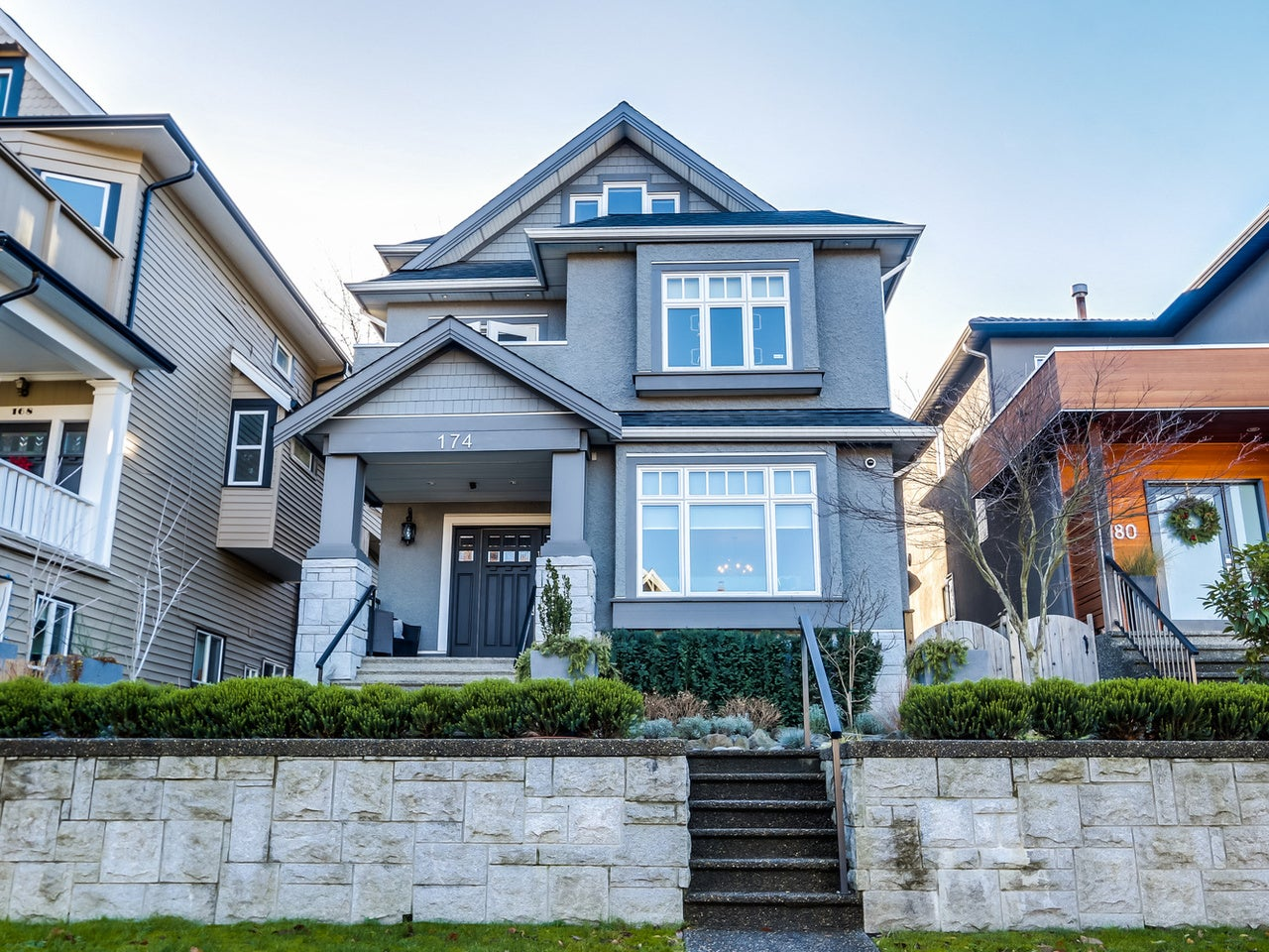 174 W 19th Avenue, Vancouver - Cambie House/Single Family for sale, 4 Bedrooms (R2045723) #5