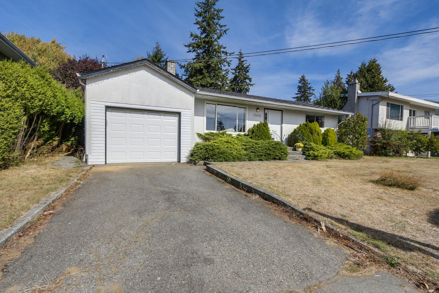 14719 16 Avenue, Surrey - Sunnyside Park Surrey House/Single Family for sale, 2 Bedrooms (R2148411) #1