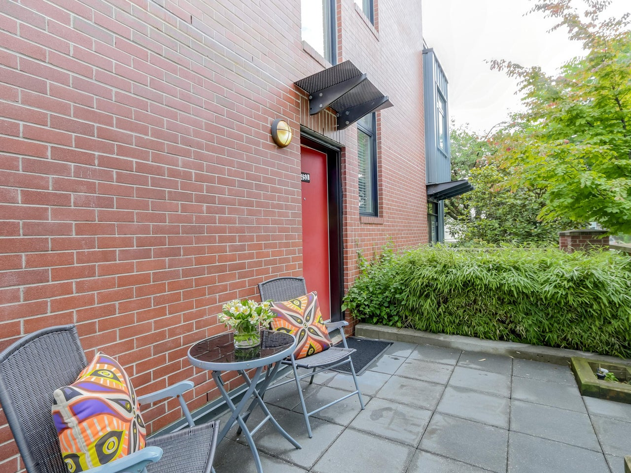 453 E 12th Avenue, Vancouver - Mount Pleasant VE Townhouse for sale, 2 Bedrooms (R2083442) #2
