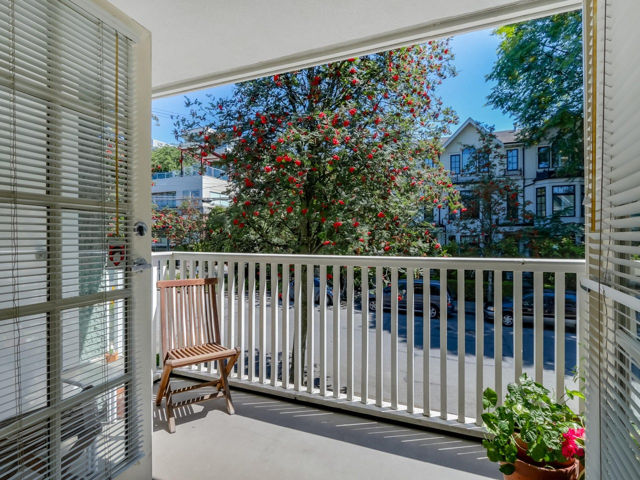 3- 2305 W 10th Avenue, Vancouver - Kitsilano Townhouse for sale, 2 Bedrooms (R2087284) #1