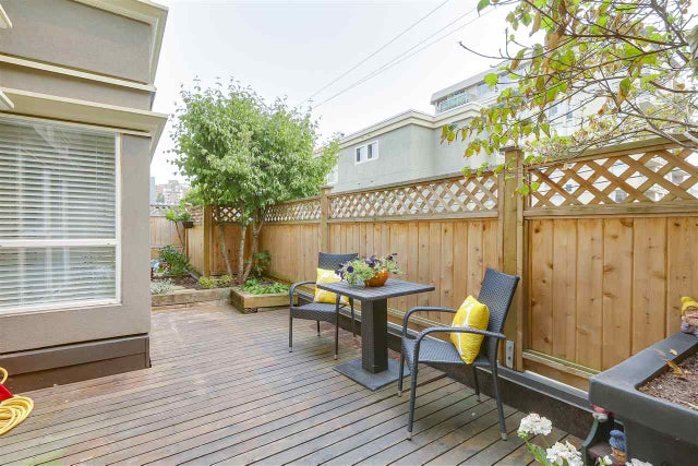 213 5723 BALSAM STREET - Kerrisdale Apartment/Condo for sale, 2 Bedrooms (R2195350) #12