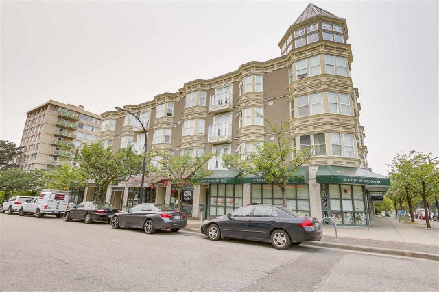 213 5723 BALSAM STREET - Kerrisdale Apartment/Condo for sale, 2 Bedrooms (R2195350) #13