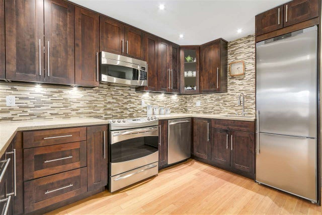 213 5723 BALSAM STREET - Kerrisdale Apartment/Condo for sale, 2 Bedrooms (R2195350) #2