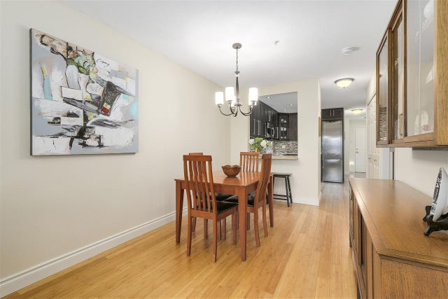 213 5723 BALSAM STREET - Kerrisdale Apartment/Condo for sale, 2 Bedrooms (R2195350) #4