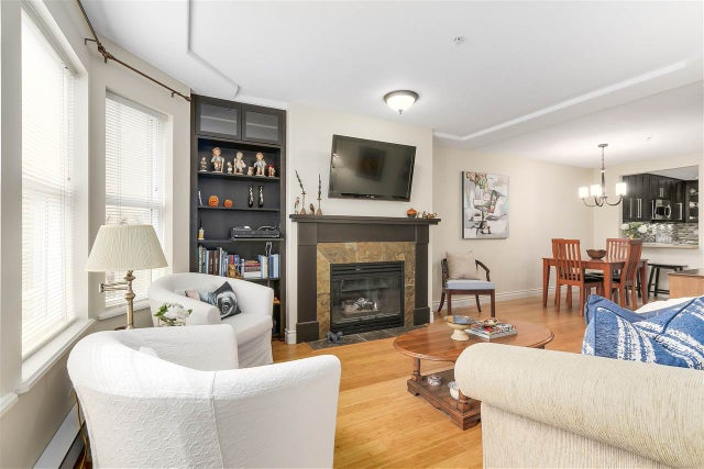 213 5723 BALSAM STREET - Kerrisdale Apartment/Condo for sale, 2 Bedrooms (R2195350) #7