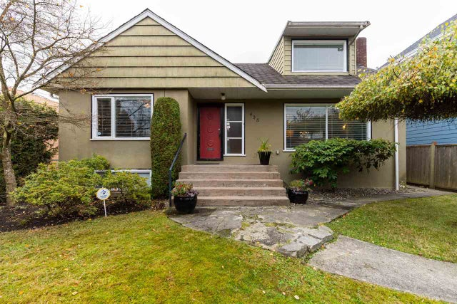 438 E 37TH AVENUE - Fraser VE House/Single Family for sale, 5 Bedrooms (R2220186) #1
