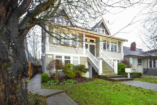 130 W 16TH AVENUE - Cambie Townhouse for sale, 2 Bedrooms (R2232105) #1