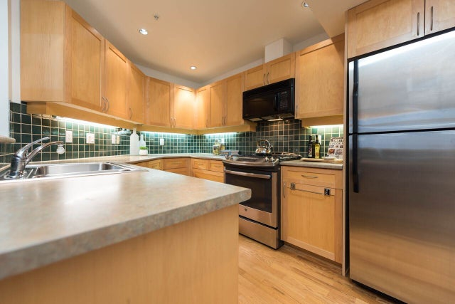 130 W 16TH AVENUE - Cambie Townhouse for sale, 2 Bedrooms (R2232105) #8