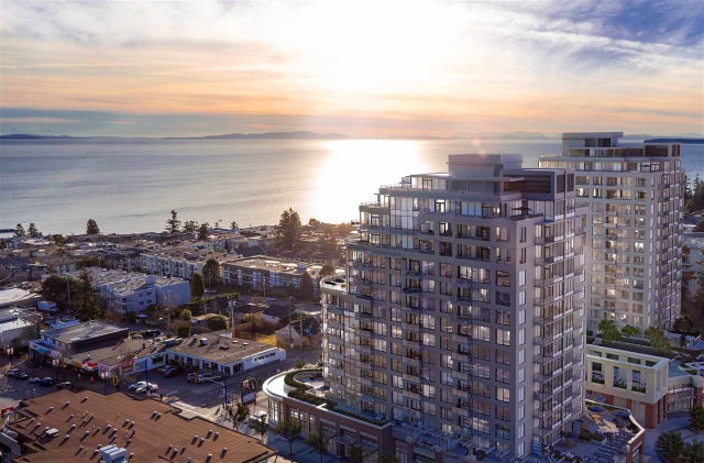 1501 1441 JOHNSTON ROAD - White Rock Apartment/Condo for sale, 3 Bedrooms (R2237967) #1