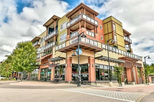214 20728 WILLOUGHBY TOWN CENTRE - Willoughby Heights Apartment/Condo for sale, 2 Bedrooms (R2250916) #20