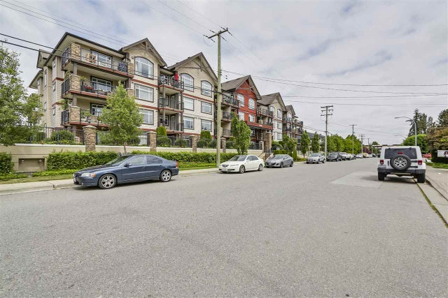 407 19939 55A AVENUE - Langley City Apartment/Condo for sale, 1 Bedroom (R2269793) #11