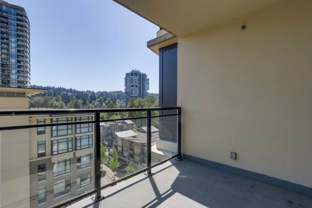903 110 BREW STREET - Port Moody Centre Apartment/Condo for sale, 2 Bedrooms (R2270057) #9