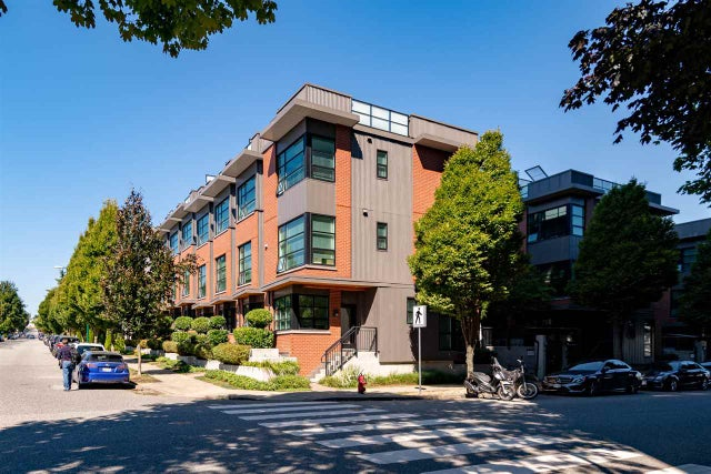 1157 W 73RD AVENUE - Marpole Townhouse for sale, 2 Bedrooms (R2304921) #20