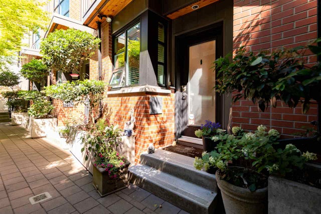 1157 W 73RD AVENUE - Marpole Townhouse for sale, 2 Bedrooms (R2304921) #2
