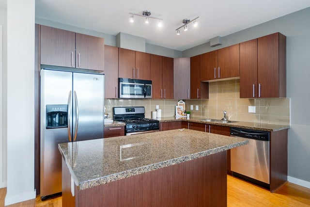 117 6233 LONDON ROAD - Steveston South Apartment/Condo for sale, 1 Bedroom (R2324217) #8