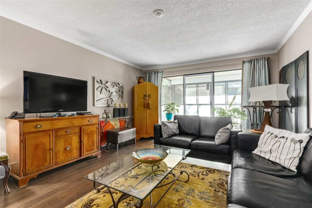 103 1458 BLACKWOOD STREET - White Rock Apartment/Condo for sale, 2 Bedrooms (R2330469) #1