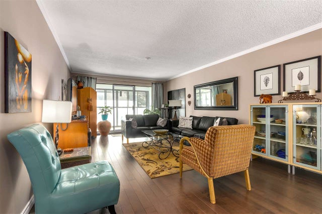 103 1458 BLACKWOOD STREET - White Rock Apartment/Condo for sale, 2 Bedrooms (R2330469) #2
