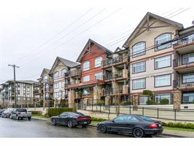 407- 19939 55A Avenue, Langley - Langley City Apartment/Condo for sale, 1 Bedroom (R2024458) #1