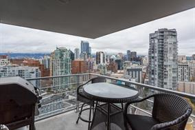 2605-1255 Seymour Street - Downtown VW Apartment/Condo for sale, 1 Bedroom (R2216432) #8