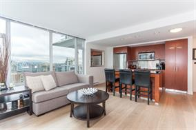 2605-1255 Seymour Street - Downtown VW Apartment/Condo for sale, 1 Bedroom (R2216432) #4