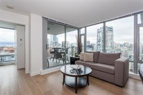 2605-1255 Seymour Street - Downtown VW Apartment/Condo for sale, 1 Bedroom (R2216432) #5