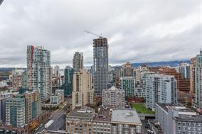 2605-1255 Seymour Street - Downtown VW Apartment/Condo for sale, 1 Bedroom (R2216432) #9