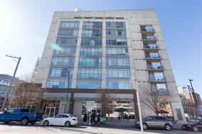 307- 2055 Yukon Street, Vancouver - False Creek Apartment/Condo for sale, 1 Bedroom (R2162507) #2