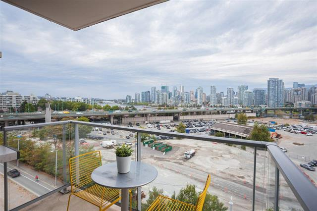 1002-1833 Crowe Street - False Creek Apartment/Condo for sale, 2 Bedrooms (R2309567) #14
