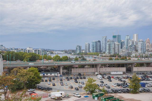 1002-1833 Crowe Street - False Creek Apartment/Condo for sale, 2 Bedrooms (R2309567) #13