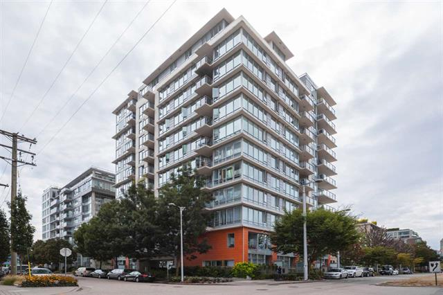 1002-1833 Crowe Street - False Creek Apartment/Condo for sale, 2 Bedrooms (R2309567) #16