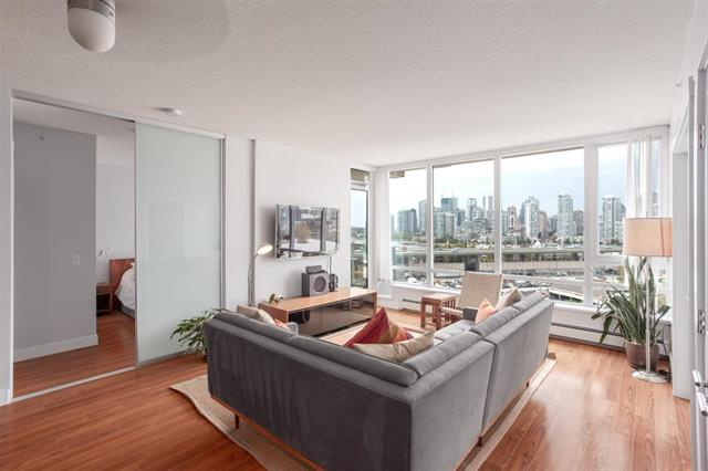 1002-1833 Crowe Street - False Creek Apartment/Condo for sale, 2 Bedrooms (R2309567) #2