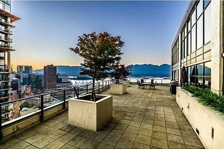 PH1 108 W Cordova Street, Vancouver - Downtown VW Apartment/Condo for sale, 2 Bedrooms (V1076217) #1