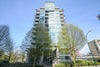 208- 1889 Alberni Street, Vancouver - West End VW Apartment/Condo for sale, 1 Bedroom (V1058918) #1